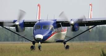 Літак АН-28 зник з радарів у Росії: на борту майже 20 людей, зокрема діти