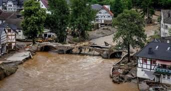 Німеччина оголосила режим військової катастрофи: кількість жертв перевалила за сотню