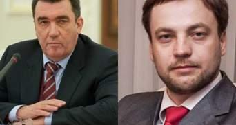 Главные новости 16 июля: в Киеве провели заседание СНБО, Монастырский стал главой МВД