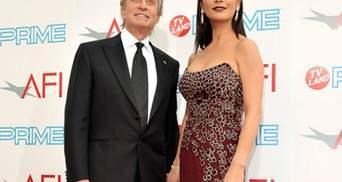 Майкл Дуглас и Кэтрин Зета-Джонс продают элитное жилье в Нью-Йорке: фото