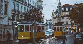 Масові ремонтні роботи у Празі: як тепер курсує громадський транспорт столиці