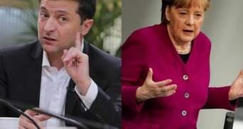 Меркель здала інтереси України, – Арестович про візит Зеленського і позицію Німеччини