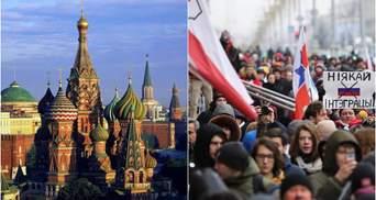 Кремль використав Білорусь як площадку для експериментів, – Губаревич