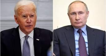 Загроза для Росії: Байден перейшов до атак проти Путіна