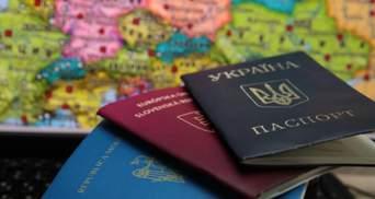 Всех госслужащих обяжут указывать наличие двойного гражданства