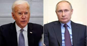 Угроза для России: Байден перешел к атакам против Путина