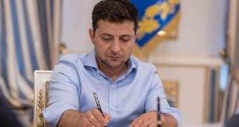Зеленский подписал закон об усилении ответственности за ложь в декларациях