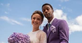 Свитолина опубликовала первые фотографии со свадьбы