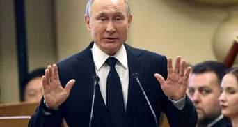 Фальшивый текст, – американский дипломат раскритиковал статью Путина