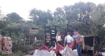 Дорослі дивилися телевізор: 2-річна дівчинка загинула під час пожежі на Тернопільщині