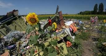 Годовщина катастрофы МН17: ЕС просит Россию признать ответственность