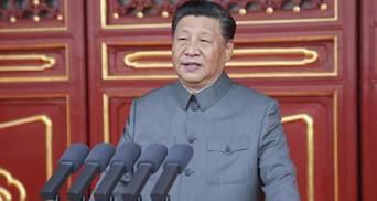 Геополітична загроза: глобальні амбіції Китаю стали головним викликом для Заходу