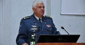 Командующий Воздушных сил ВСУ рассказал, может ли Россия пойти в широкомасштабное наступление