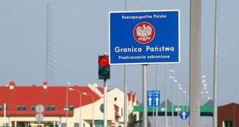 Пішки, в кавунах та на колінах: як іноземці незаконно перетинають українсько-польський кордон