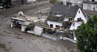 Есть надежда, что пропавшие живы, – жительница Германии рассказала о разрушительных наводнениях
