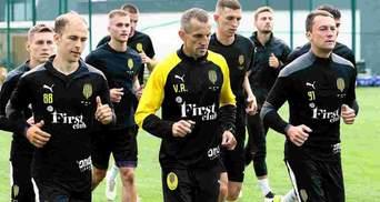 Війна продовжується: УАФ забороняє Руху грати в Тернополі, клуб може зникнути