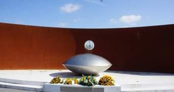 В Нидерландах почтили память жертв катастрофы МН17: фото