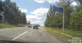 Молдова перекроет трассу, что соединяет Румынию и Украину