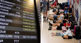 300 рейсів скасували: найбільш завантажений аеропорт Лісабону паралізований через страйки