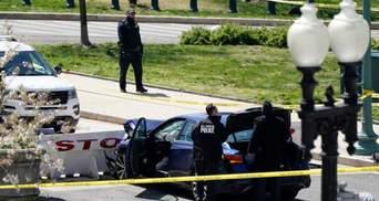 У Вашингтоні знову стрілянина: довелось евакуювати бейсбольний стадіон