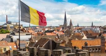 Українці зможуть безперешкодно подорожувати до Бельгії