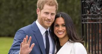 Принц Гарри и Меган Маркл планируют крестить дочь в Виндзоре, – СМИ