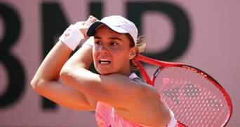 Костюк повторила рекорд в рейтинге WTA, Калинина ворвалась в топ-80