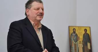Во Львове умер поэт-шестидесятник, выдающийся художник Роман Хоркавый