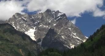 Ледяные глыбы ледника Чалаади: уникальная локация в Грузии, которую стоит увидеть – фото, видео