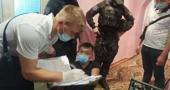 Пришел в гости и зарезал хозяина: на Львовщине задержали злоумышленника – фото и видео