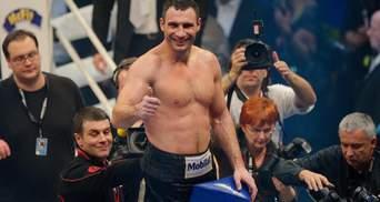 Віталій Кличко святкує 50-річчя: усі нокаути легендарного боксера – відео
