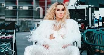 Вслед за Ани Лорак: Светлана Лобода собралась в Украину с концертом