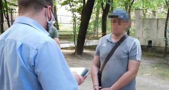 Во Львове киевлянин выманил 10 тысяч евро у пенсионерки: фото и видео