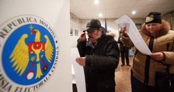 ЦВК Молдови визначила, скільки мандатів у парламенті отримає партія Санду
