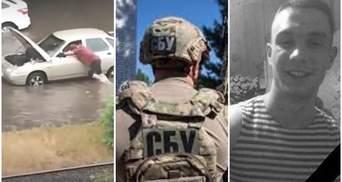 Главные новости 19 июля: наводнение в Киеве, задержали нападавших на ГПСУ, умер раненый боец