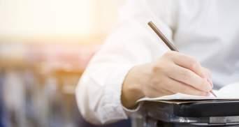 На мовному іспиті для держслужбовців стався збій: чи вплине це на результати