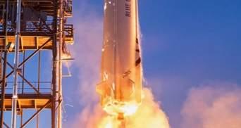 Джефф Безос планирует опередить Илона Маска: Blue Origin набирает обороты