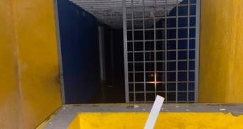 Приватна в'язниця з крематорієм: у Росії виявили моторошне місце – фото