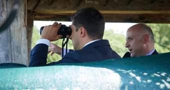 Росія нарощує військову присутність в Абхазії, – Зеленський