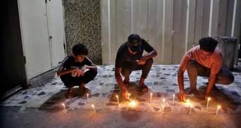 Кровавый теракт в Багдаде накануне Курбан-байрама: десятки погибших от взрыва на рынке