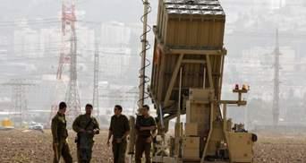 Израиль обстреляли ракетами с территории Ливана: Тель-Авив ответил
