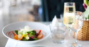 Ужин с вином: игристое SHABO Speсial Edition Brut и севиче