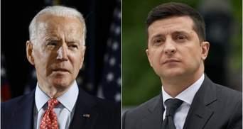 Зустріч Байдена і Зеленського: чому насправді український лідер не їде у США в липні