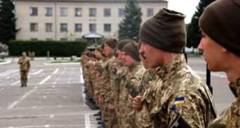 """В Украине отменят обязательный военный призыв: в """"Слуге народа"""" назвали сроки"""