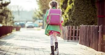 """Переконував, що """"друг батька"""": як дівчинка врятувала дитину від викрадення одразу біля школи"""