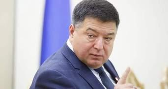 Тупицкий в Конституционный Суд точно не вернется, – Вениславский