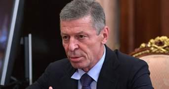 Кремль пригрозил Украине вмешательством в случае возврата Донбасса силой
