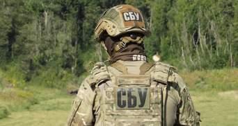 Напад на прикордонників на Сумщині: СБУ-шникам обрали запобіжний захід