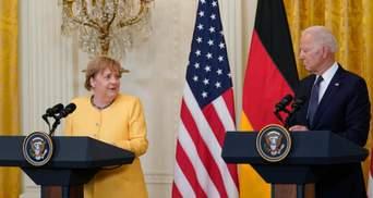 Якщо Москва використовуватиме газ, як зброю, Берлін пообіцяв заходи, – ЗМІ про угоду з США