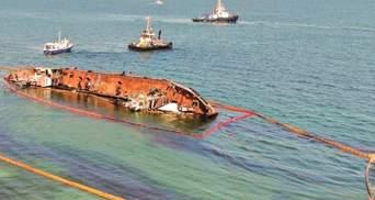 Крапка у справі: суд залишив танкер Delfi у власності держави